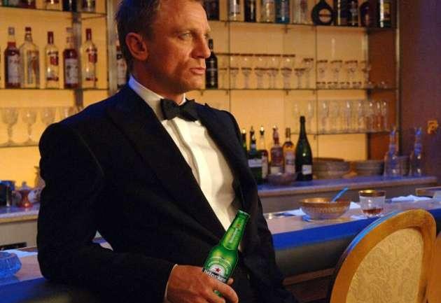 Revisa las mejores escenas de películas con Heineken