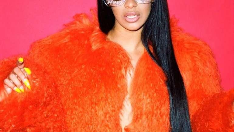 El estilo de la rapera Cardi B y su ascenso al puesto #1