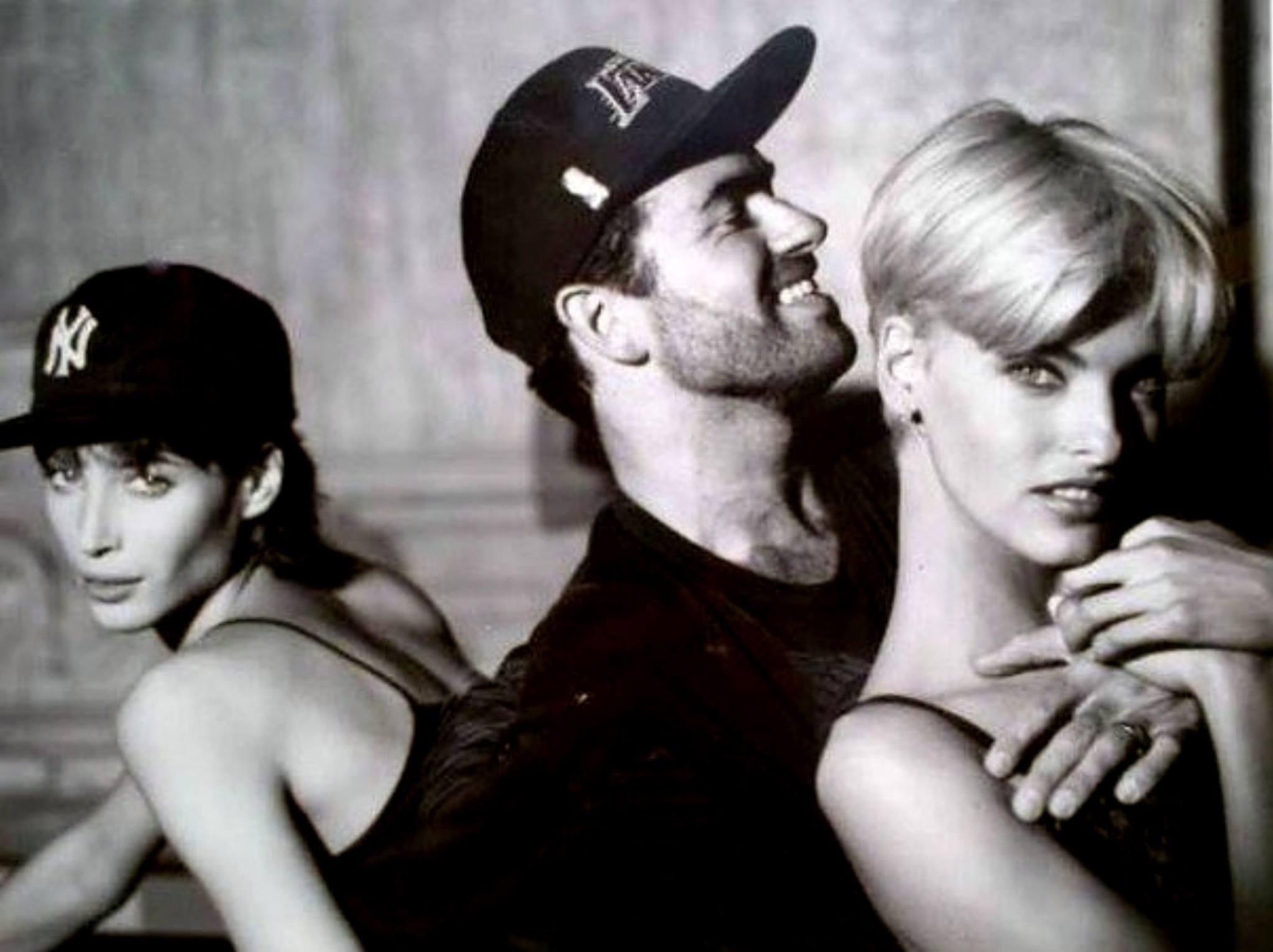 Bill Cunningham, Alexander McQueen y George Michael, protagonistas de los próximos documentales que veremos