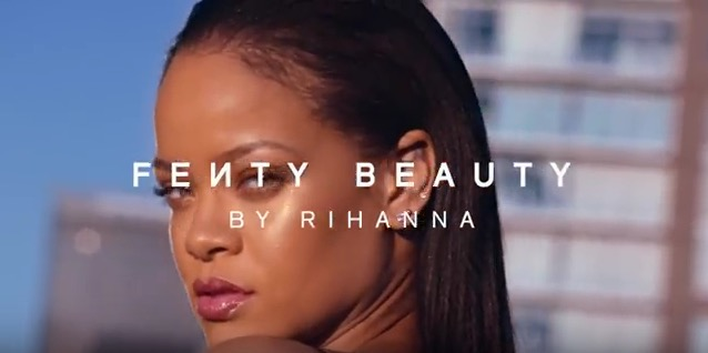 VLC ❤︎ Fenty Beauty by Rihanna