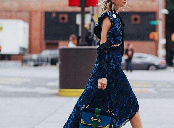 Las mejores cuentas de Instagram para los amantes de la moda