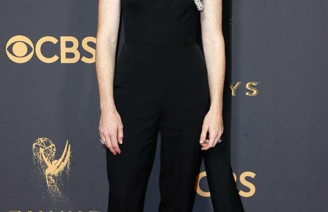 Los looks de los Emmy 2017