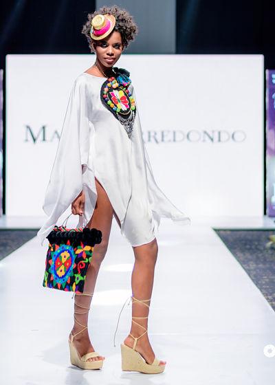 Lo mejor de Ecuador Fashion Week 2017