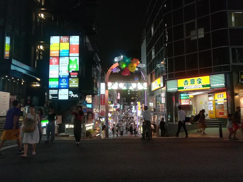 Experiencias de moda: Juan Pablo Espínola, Diseñador en Tokio