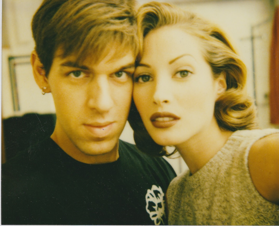 Larger Than Life: The Kevyn Aucoin Story, el documental sobre el primer maquillador estrella