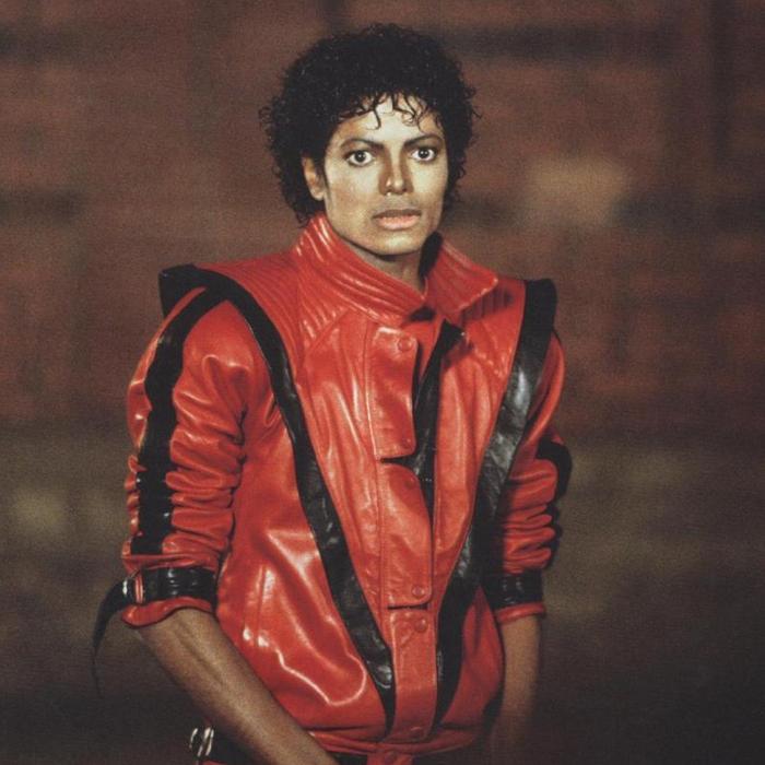 """Los 35 años de """"Thriller"""" y su influencia en la moda"""