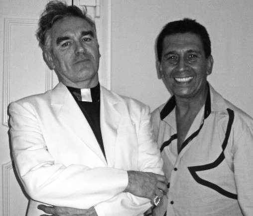 Moda y Religión: Ricardo Oyarzún en primera persona