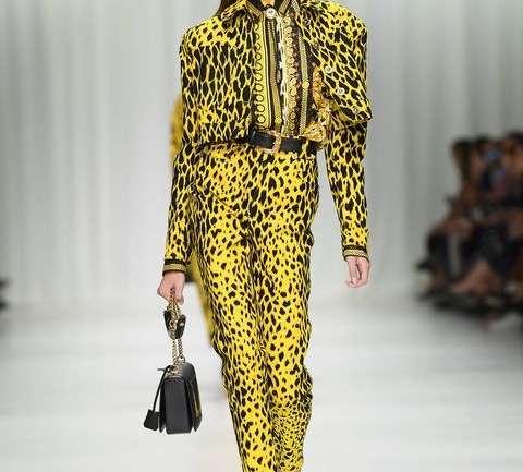 Todas las pasarelas que Kaia Gerber caminó en sus primeras fashion weeks