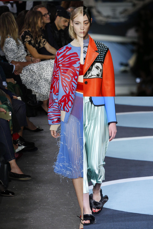 Lo mejor de Milán Fashion Week S/S 2018, parte I