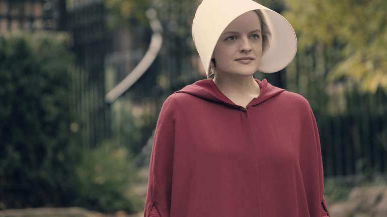 La evolución de Elisabeth Moss: Desde Mad Men hasta The Handmaid's Tale