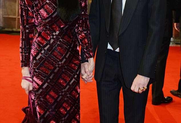The Vampire's Wife, la marca de la esposa de Nick Cave