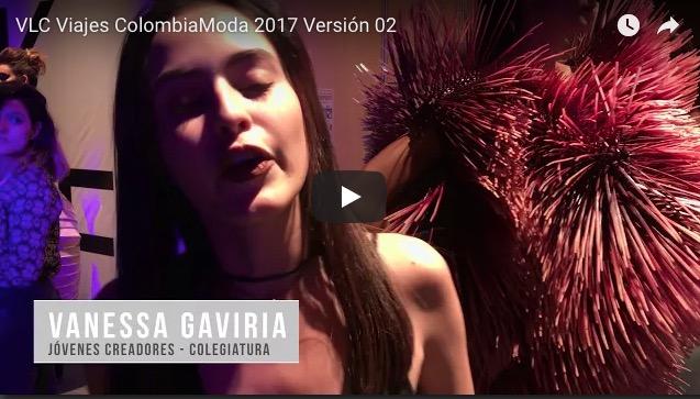 VLC Viajes x Atrápalo: Colombiamoda 2017
