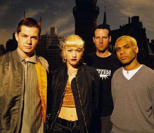 Reeditan el disco debut de No Doubt a 25 años de su lanzamiento