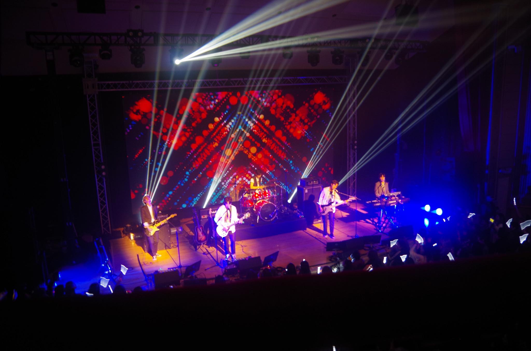 DAY6, la banda K-rock que se está tomando la escena musical surcoreana