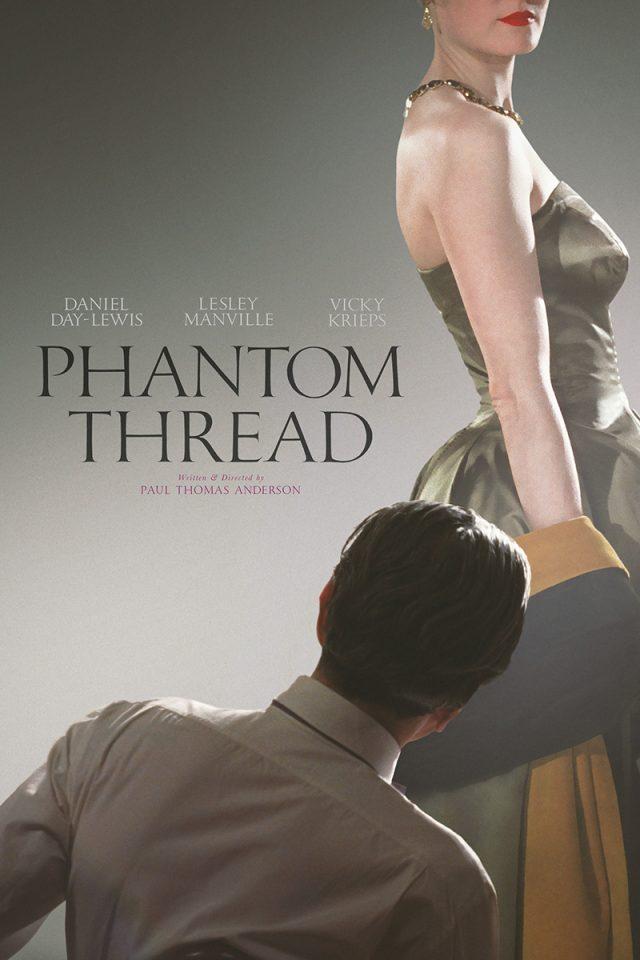 """""""Phantom Thread"""", la nueva película que relata la historia de Charles James y su influencia en la industria de la moda"""