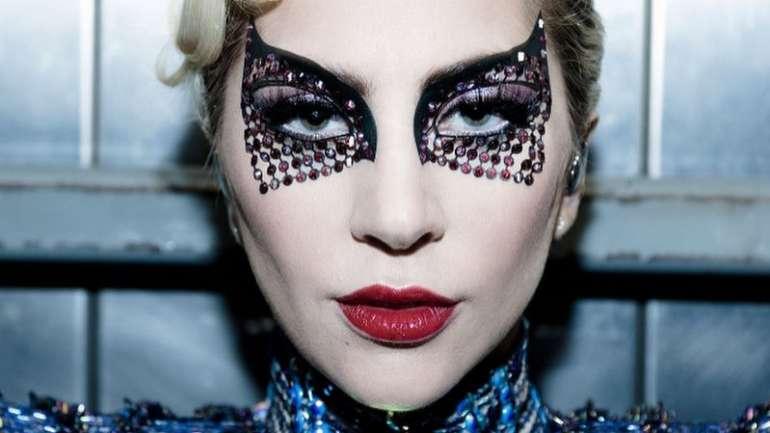 Sarah Nicole Tanno, la maquilladora de Lady Gaga