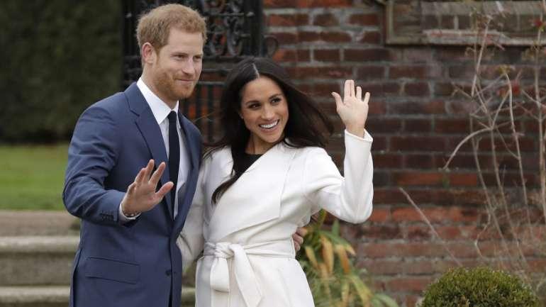 El estilo de Meghan Markle, la futura esposa del príncipe Harry