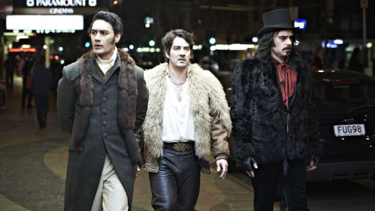 """What we do in the shadows"", la película de culto que tendrá una secuela"