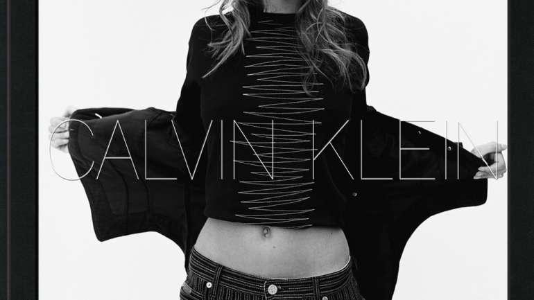 Calvin Klein y el libro que resume su estilo clásico