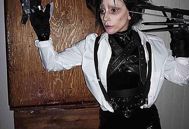 ¿De qué se disfrazaron las celebridades este Halloween?