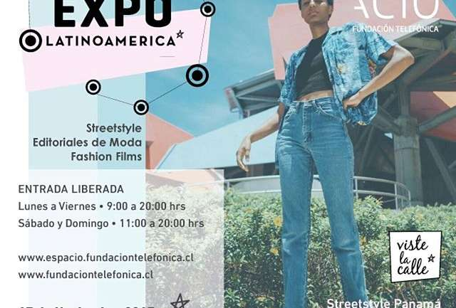 Te invitamos a VisteLaCalle EXPO 2017
