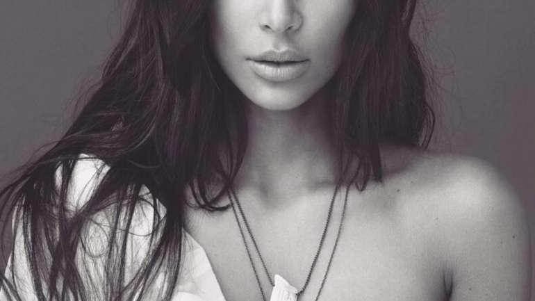 #ScreenShop el nuevo app de Kim Kardashian que cambiará la forma en que compramos