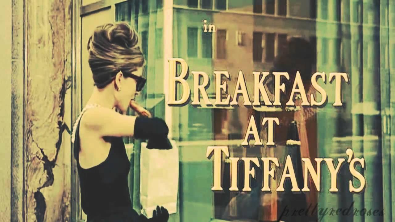 Breakfast at Tiffany's es un sueño hecho realidad