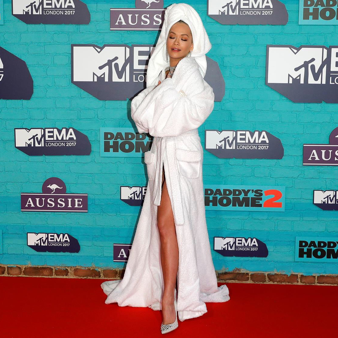 Lo mejor de los MTV EMA 2017