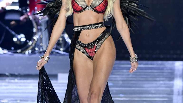 Lo mejor del Victoria's Secret Fashion Show