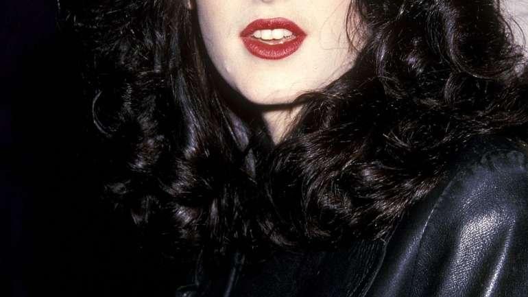 Los mejores looks de maquillaje de Winona Ryder