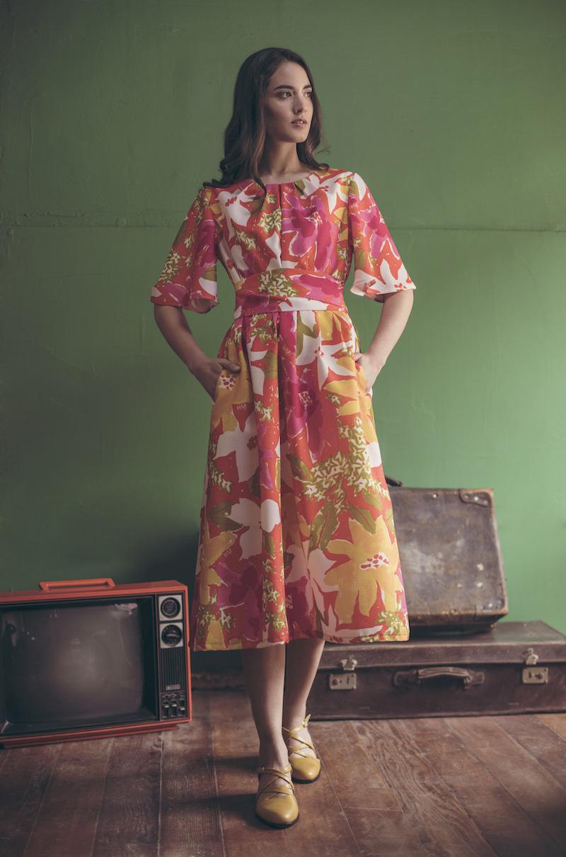 Bazar La Pasión celebra once años con nueva colección, fragancia y compra online
