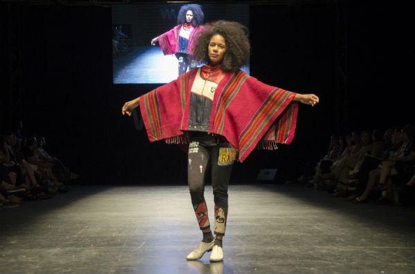 Hecho en Chile, el panorama que mezcla diseño, música y vestuario