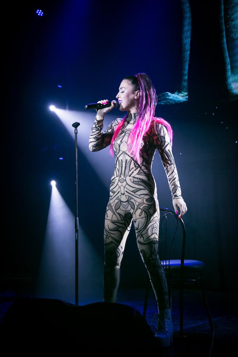 Entrevista a Aliice, la próxima sensación del pop