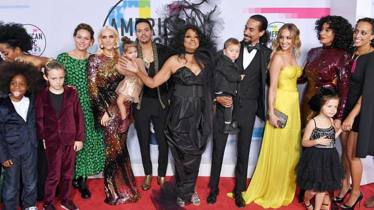 Lo mejor de los American Music Awards 2017