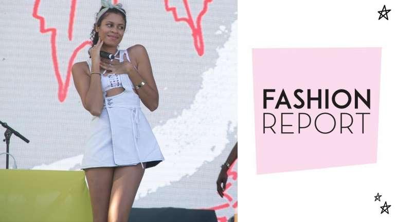 Fashion Report: Fauna Primavera 2017 por Heineken