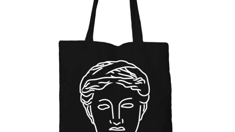 Que vuelva la bolsa del pan: Una breve guía sobre tote bags y donde comprarlos