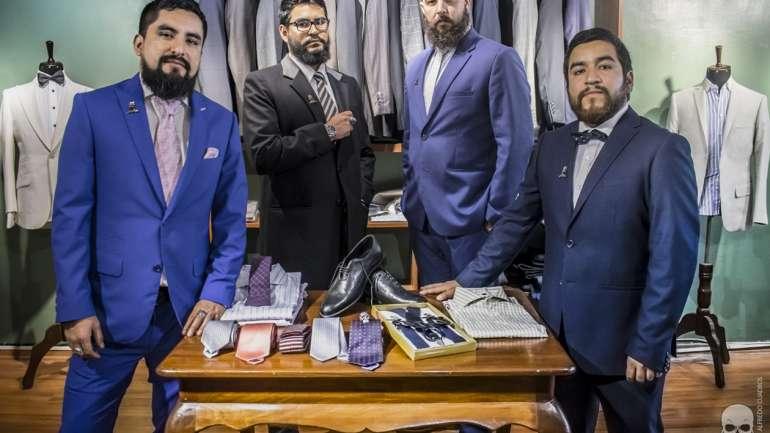 Desde Perú: El Club de La Barba