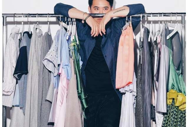 """Entrevista al diseñador Alex S. Yu: """"Cambiaría de la industria el hecho que la mayor parte está controlada por un grupo pequeño de personas"""""""