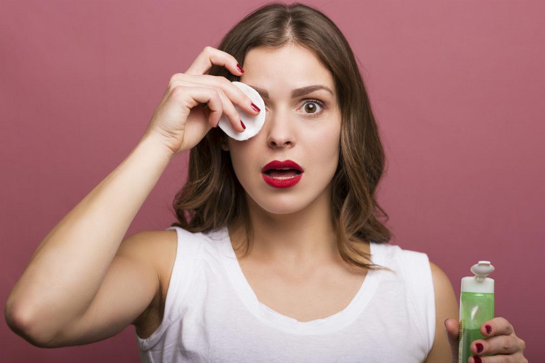 Seis malos hábitos de cuidado de la piel que debes romper antes de cumplir 30 años