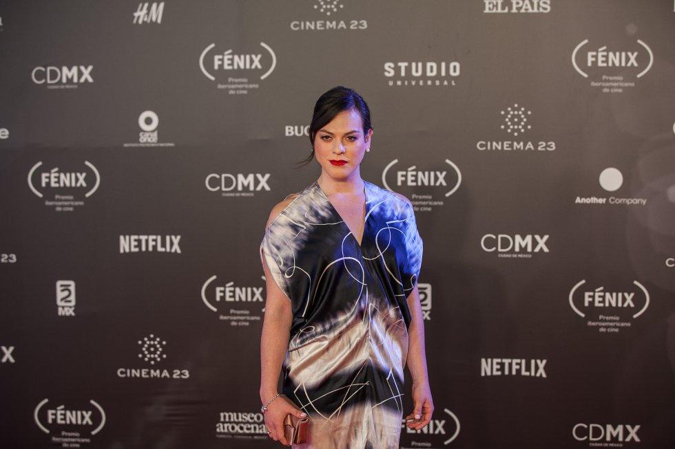 Lo mejor del 2017: Daniela Vega, la revelación del año