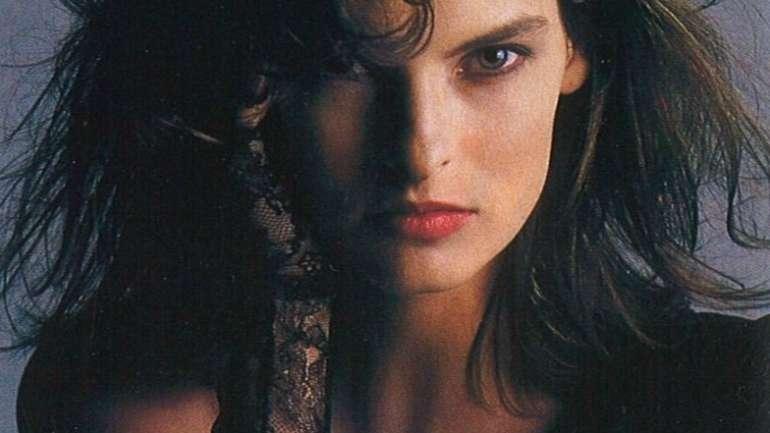 Flashback: El look de Linda Evangelista en los '80