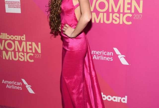 Los mejores looks de los Billboard Women In Music