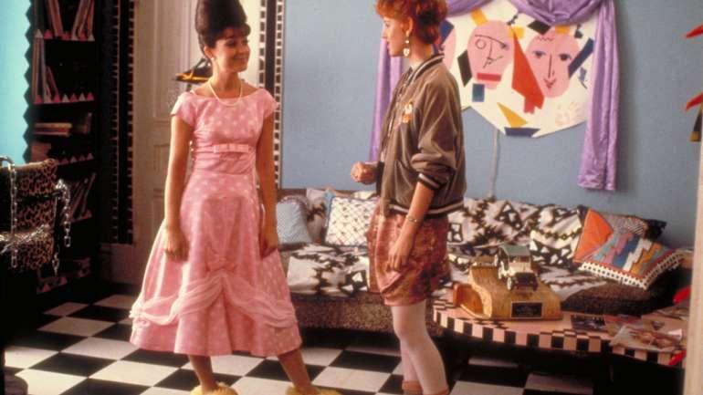 """Personaje favorito: Iona de """"Pretty in Pink"""" (1986)"""
