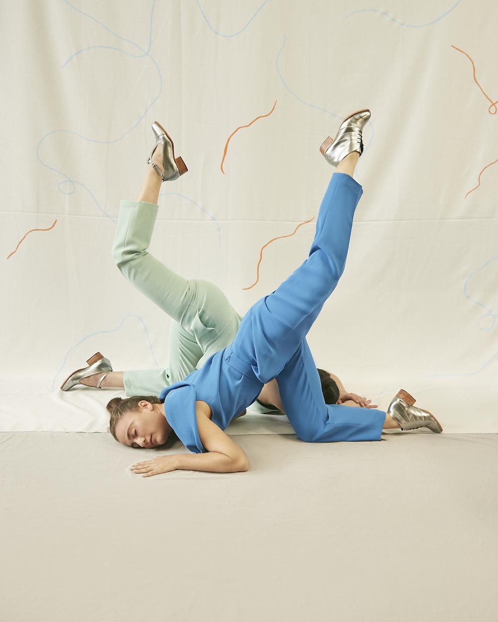 Recuento de fin de año: La innovadora campaña de zapatos de ŌBRA