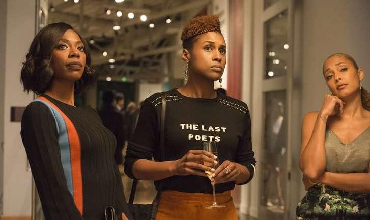 Lo mejor del 2017: Issa Rae, la revelación de la comedia televisiva