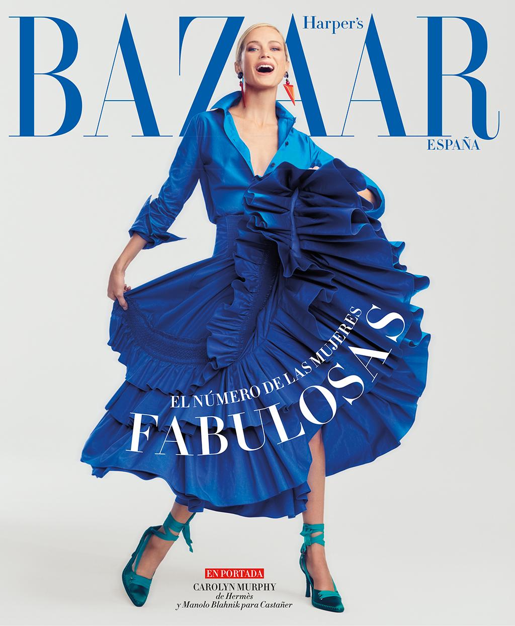 Las portadas de revistas de enero 2018