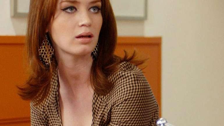 """Emily tendrá su propia novela: Se viene la segunda parte de """"The Devil wears Prada"""""""
