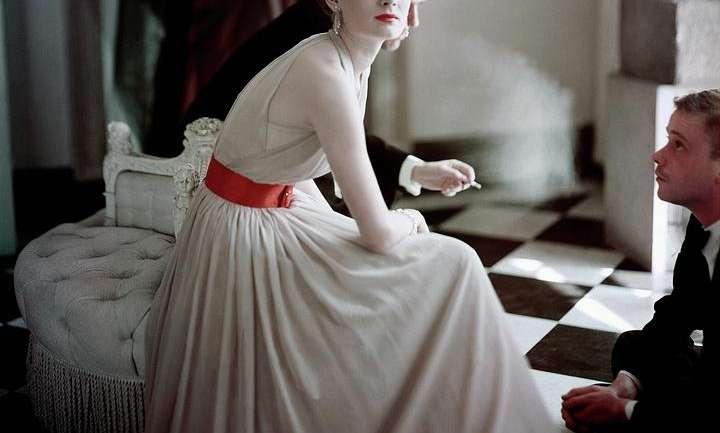 Frances McLaughlin-Gill, la primera fotógrafa oficial de Vogue