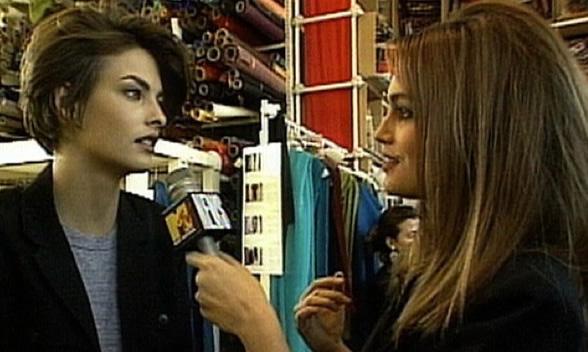 Flashback: Cuando House of Style de MTV reinaba en la televisión