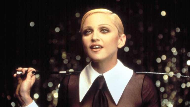 25 años de Erotica, uno de los discos más influyentes de Madonna